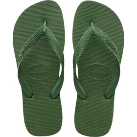 havaianas Top Sandals olive
